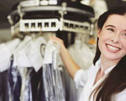 Dry Cleaning can be good for your clothes